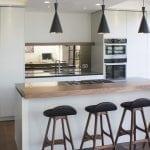 sunningdale contemporary kitchen 1