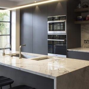 wimbledon kitchen design