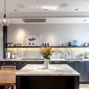 Southfields kitchen