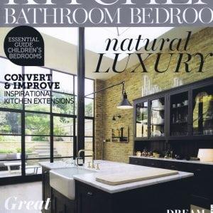 kitchen bathroom and bedroom magazine
