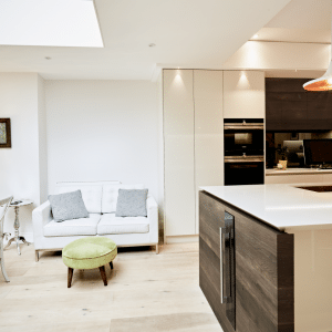 bespoke kitchen design wimbledon sw19