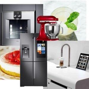 kitchen appliances for foodies