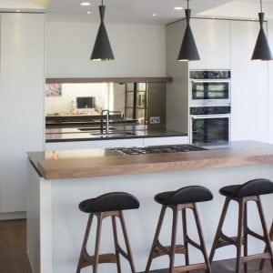 sunningdale contemporary kitchen 1